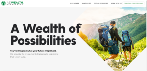 AEWM Site Redesign